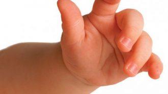 babynageltjes