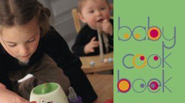 Babycook Boek - David Rathgeber