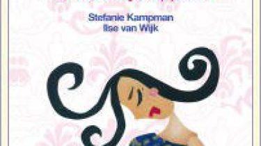 Wiebelbenen - Ilse van Wijk