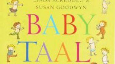 BABYTAAL - Linda Acredolo en Susan Goodwyn