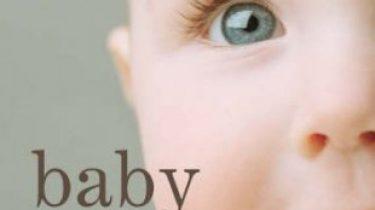 Baby - Desmond Morris