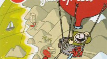 Eskimo gaat op reis (3+) - Pieter De Poortere