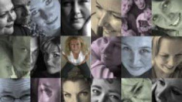 Het gezicht van kinderloosheid - Fidessa Docters van Leeuwen