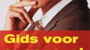 Gids voor succesvol opvoeden - Peter Adriaenssens