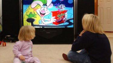 opvoeden zonder televisie?