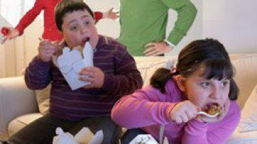 stress kinderen