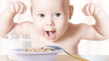 Eetschema baby 6 maanden