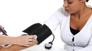 Lage bloeddruk zwangerschap