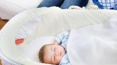 Slaapritme baby