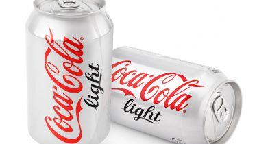 Cola light tijdens zwangerschap