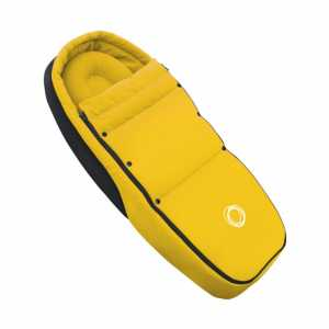 bugaboo-voetenzak-geel