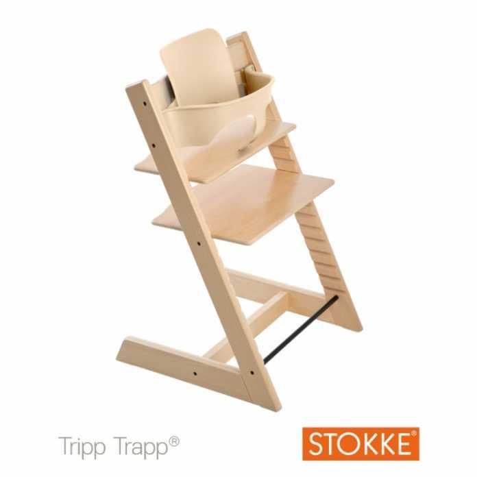 Stokke tripp trapp stoel