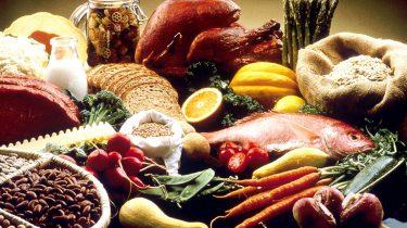 Gezond eten tijdens zwangerschap