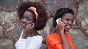 Afrikaanse meisjesnamen