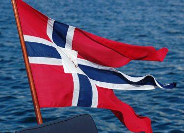 Noorse jongensnamen