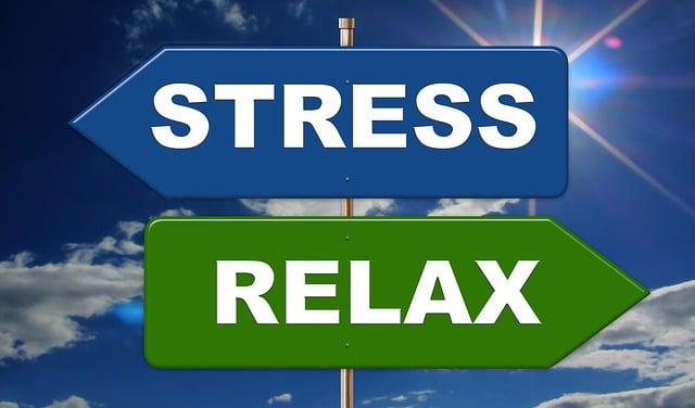 Stress tijdens zwangerschap