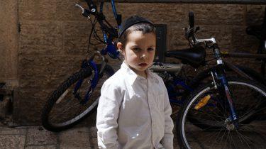 Hebreeuwse jongensnamen