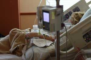 Bevalling inleiden (ziekenhuis)