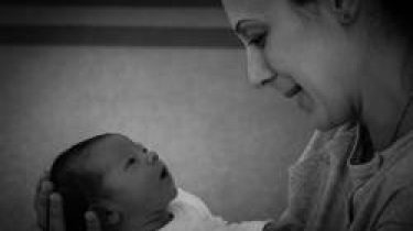 baby geboren weeen bevalling