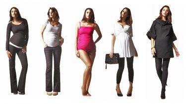 Zwangerschapskleding Merken.Positiekleding Die Wel Hip Stijlvol En Comfortabel Is
