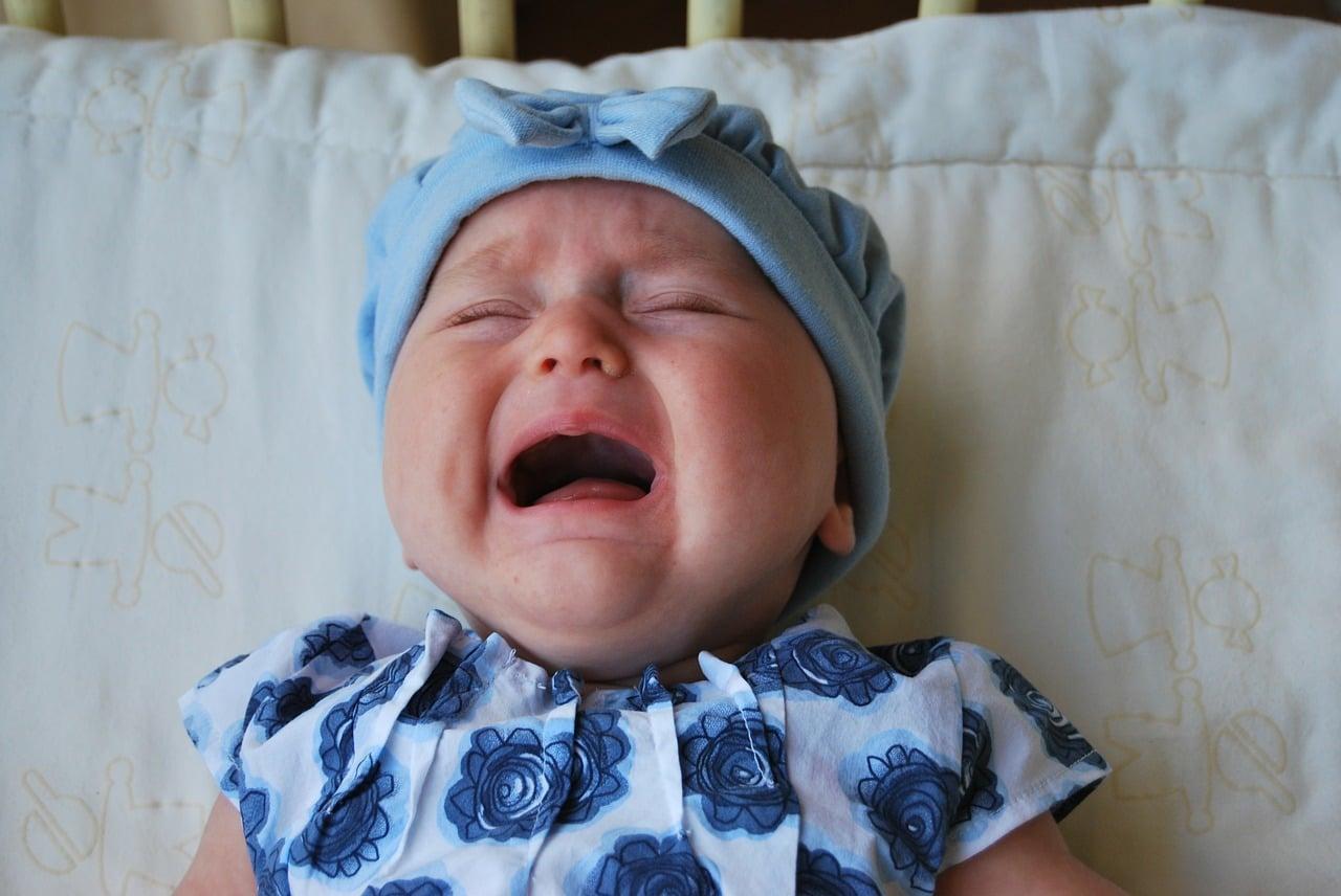 Baby naar bed zonder huilen - Baby In Slaap Huilen