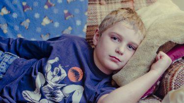 zesde ziekte symptomen