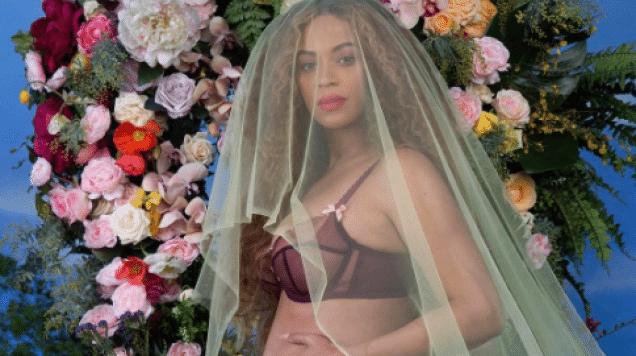 Beyoncé zwanger tweeling