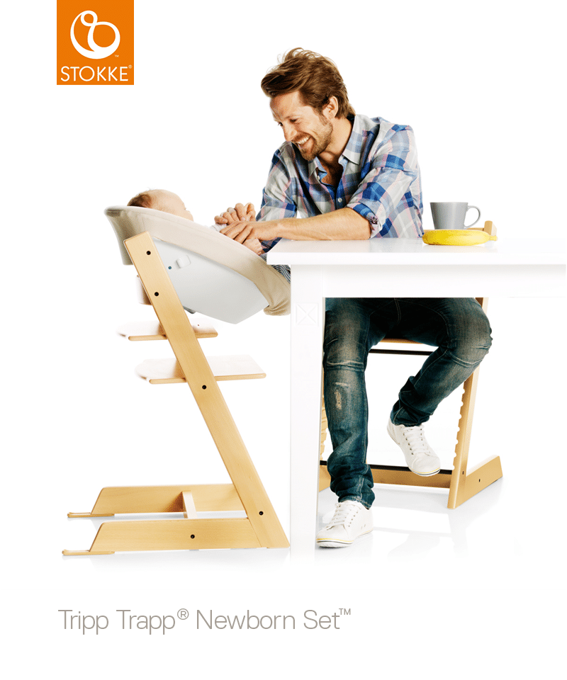 stokke tripp trapp een stoel voor altijd review. Black Bedroom Furniture Sets. Home Design Ideas