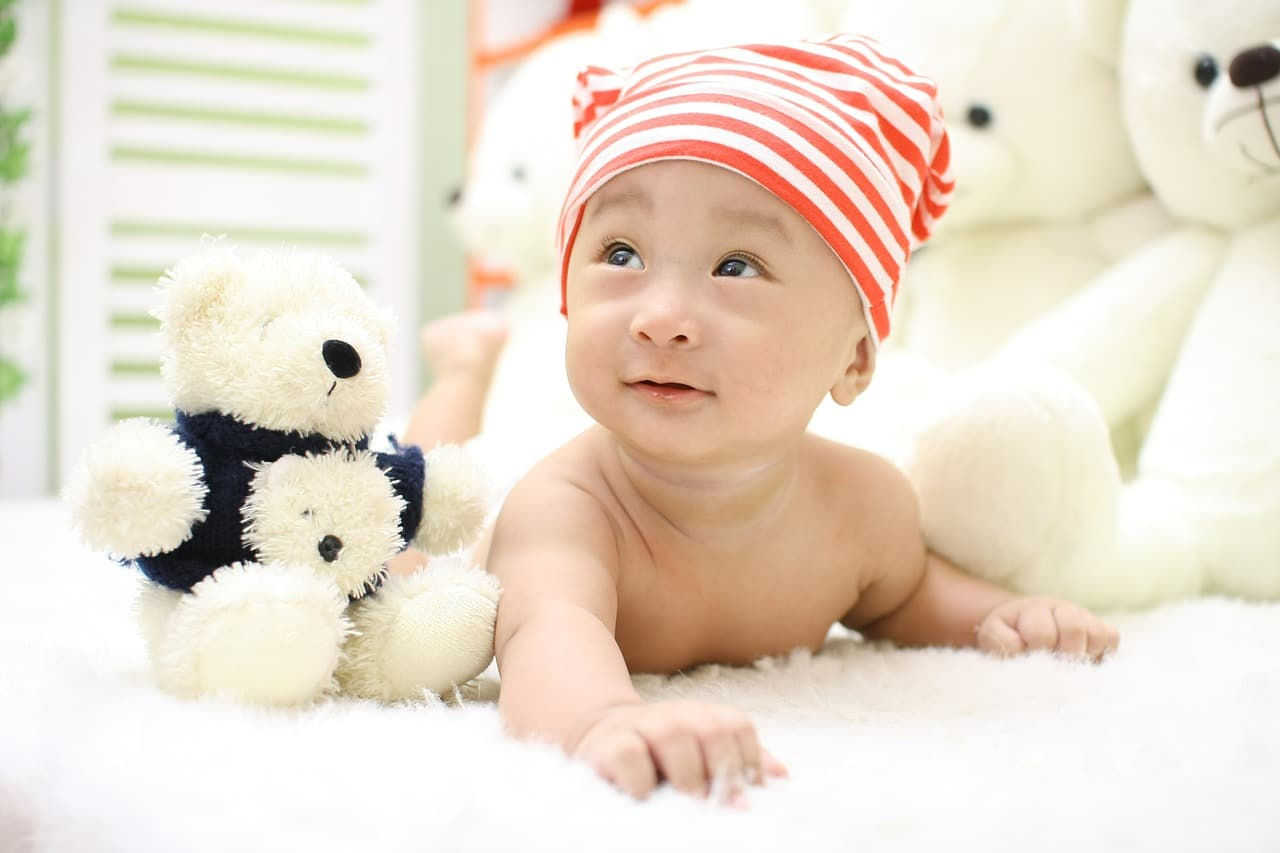Je Baby Maand 3 Ontwikkeling In Slapen En Eten Ikenmamanl