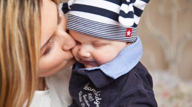baby maand 4 ontwikkeling tandjes