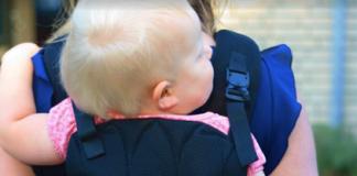 Najell babydrager review ervaring