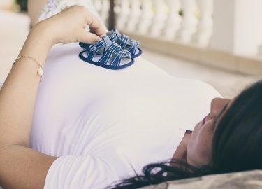 buik herstel bevalling