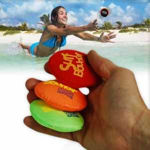 Aqua Disk spelen zomer kinderen