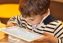 kind tablet schadelijk veilig