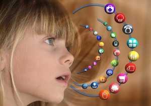 kinderen gevaar schade tablet