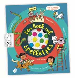 spelletjesboek vakantie kinderboek top-10