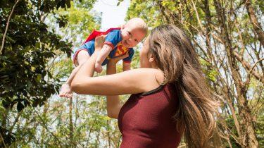 maand 8 baby ontwikkeling spelen