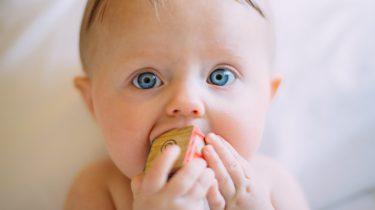 baby maand 12 ontwikkeling
