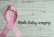 Pink Ribbon webshop borstkanker