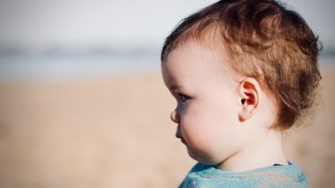 sprongetjes sprongen baby ontwikkeling