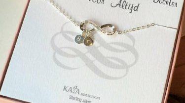 Kaya Infinity sieraden