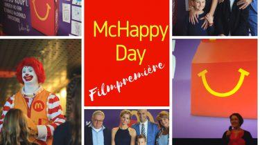 McHappy Day 22 november