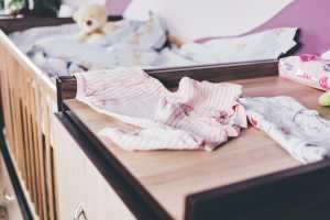 Kleine Babykamer Inrichten : Kleine babykamer zo maak je er optimaal gebruik van ikenmama