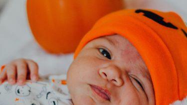 baby communicatie oogcontact hersengolven