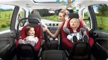 autostoeltjes veilig kinderen