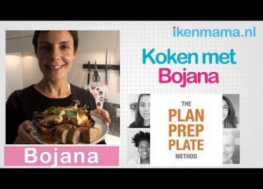 Plan Prep Plate Method