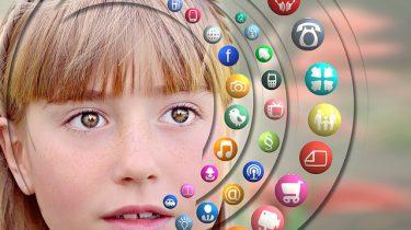 meisje symbolen online