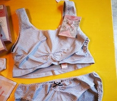 Anita Maternity ondergoed
