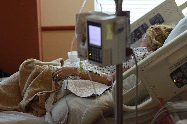 bevalling in ziekenhuis