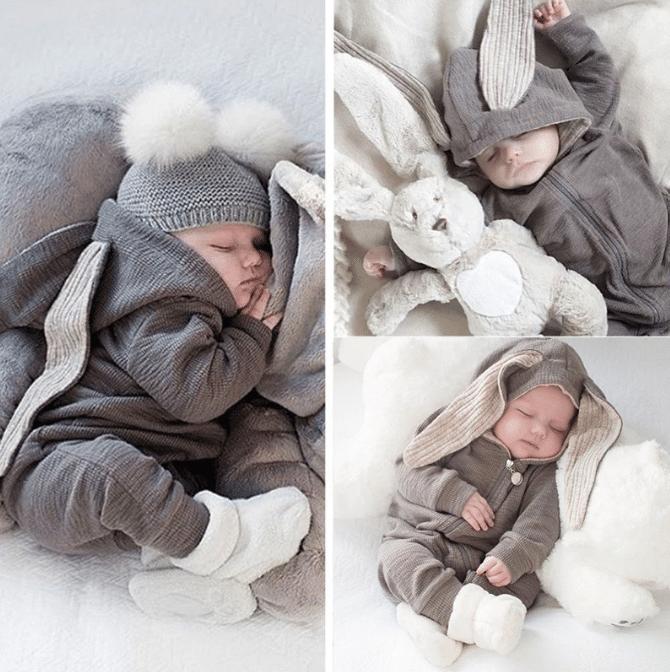 AliExpress babykleding